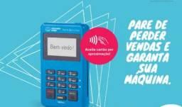 Maquina que nao precisa do seu celular pra vender $ 83.00