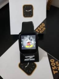 Relógio Inteligente Smartwatch T500 Plus