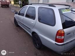 Título do anúncio: Fiat Palio Weekende istile 1.6 Ano 2003/2003