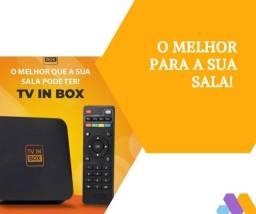 Aparelho Tv in box