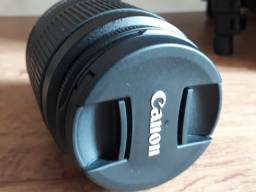 Lente Canon Ef-s 18-55mm F/4-5.6 ms Stm