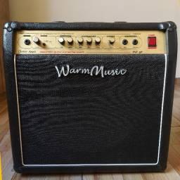 Título do anúncio: Amplificador Warm Music 112 gt