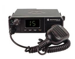 Título do anúncio: Radio Motorola Mototrbo Dgm8000 novo vhf 15 pcs