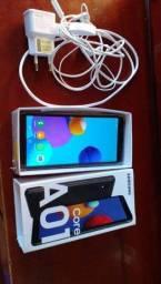 Samsung a 01 core 32 gb