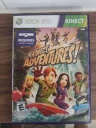 Kinect aventuras Xbox 360