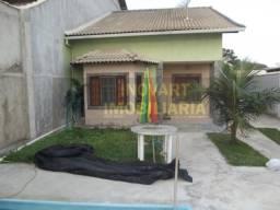 *Casa Duplex com 4 Quartos em condomínio fechado- São Pedro da Aldeia