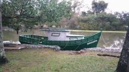 Título do anúncio: Vendo barco