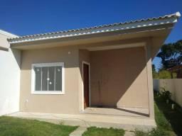 Casa com 2 dormitórios à venda, 70 m² por R$ 270.000,00 - Porto da Roça I - Saquarema/RJ