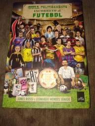 Título do anúncio: Livro Guia Politicamente Incorreto do Futebol