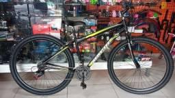 Promoção Bicicleta aro 29 New Bike ( Loja Mega Bike)