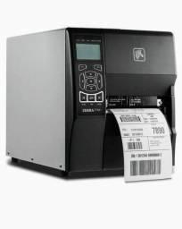 Vendo impressora zebra zt 230