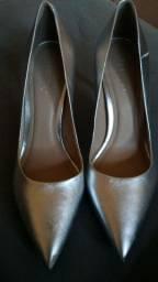 Título do anúncio: Sapato para festa n°37 URGENTE