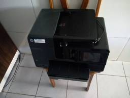 Impressora multifuncional HP Officejet pro 8610