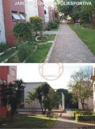 Apartamento com 2 dormitórios à venda, 52 m² por R$ 150.000 - Protásio Alves - Porto Alegr