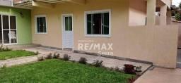 Título do anúncio: Casa com 1 dormitório para alugar, 45 m² por R$ 800,00/mês - Vale do Paraíso - Teresópolis