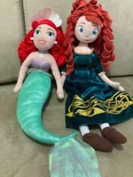 bonecas princesas da Disney!