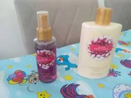 Perfume e creme  Victorias Secret