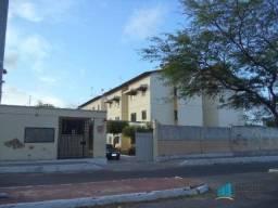 Apartamento residencial para locação, Barra do Ceará, Fortaleza - AP1923.