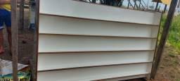 Título do anúncio: balcão de madeira  R$ 250