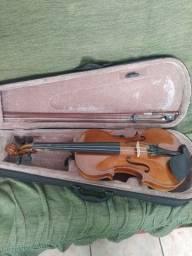 Título do anúncio: Violino. Marca ( DOMINANTE)