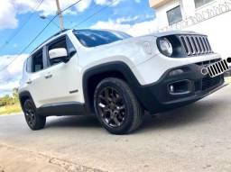 Jeep Renegade Longitude 2016