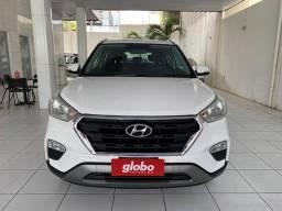 CRETA 2018/2018 1.6 16V FLEX PULSE PLUS AUTOMÁTICO