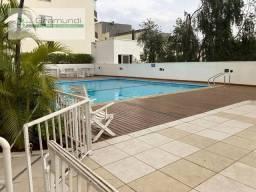 Título do anúncio: Apartamento em Vila Clementino - São Paulo