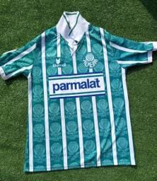 Título do anúncio: Camisa Palmeiras retrô