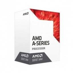 Processador AMD A8 9600
