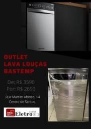 Título do anúncio: Outlet de lava louças