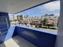 Título do anúncio: Oportunidade! Apartamento mobiliado, 02 Quartos, à 180m da Praia do Cabo Branco