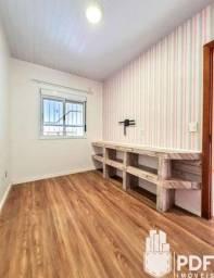 Título do anúncio: Casa com 2 dormitórios semi mobiliada no bairro Morada do Bosque em Cachoeirinha/RS