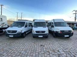 Van Sprinter 515CDI Promoção Wagner Veículos