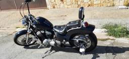 Honda Shadow 600cc - 98/98 - SP / SP - ZO