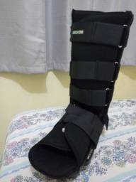 Bota ortopédica robofoot