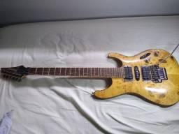 Guitarra Ibanez s770 PB
