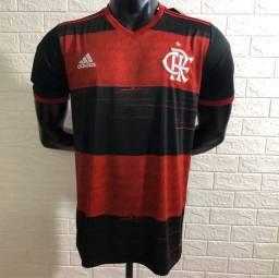 Camisa Time Flamengo I 20/21 - Manto - Camisa