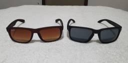 Título do anúncio: Óculos Rayban Justin e Oakley Holbrook