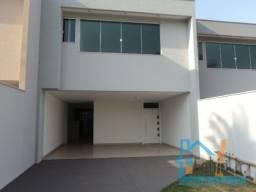 Título do anúncio: Casa sobrado com 3 quartos - Bairro Cardoso em Aparecida de Goiânia