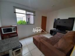 Título do anúncio: Apartamento com 2 dormitórios para alugar, 47 m² por R$ 1.100,00/mês - Jardim Califórnia -