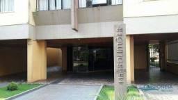 Apartamento mobiliado - 02 dormitórios - Centro, Londrina