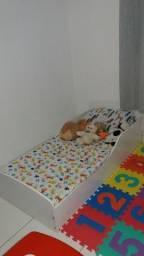 Título do anúncio: Mini cama montessoriana