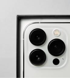 Título do anúncio: iPhone 12 Pro Max 256gb Silver