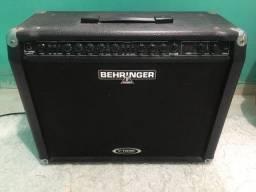 Cubo amplificador  Behringer