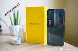 Xiaomi Poco M3 Pro 5g 128gb 6ram Versão Global - Sinop