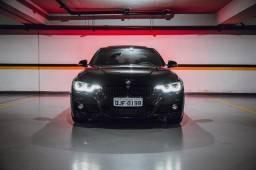 Título do anúncio: BMW 320 impecável, 2018 com kit M