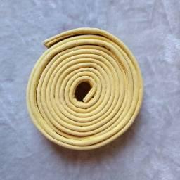 Faixa amarela