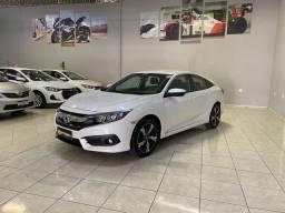 Honda Civic EXL 2.0 Automatico 2018