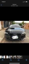Título do anúncio: Audi em perfeito estado , carro sem arranhão