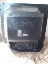 Título do anúncio: TV tubo Sony,50polegadas